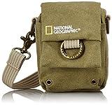 National Geographic Earth Explorer NG 1153 - Funda para cámara, beige