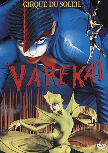 Cirque du Soleil: Varekai [Import Espagnol]