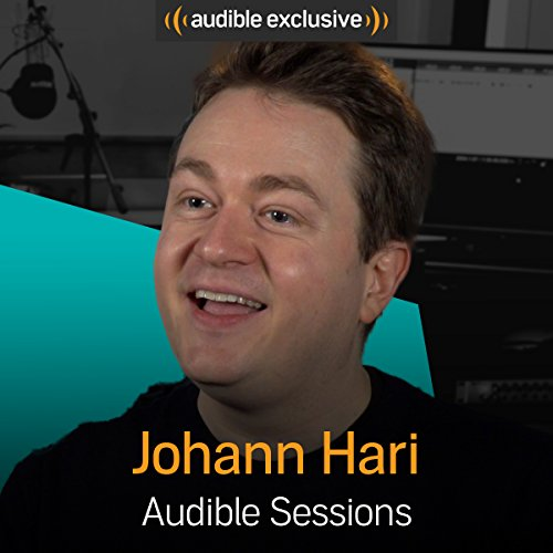 Johann Hari cover art