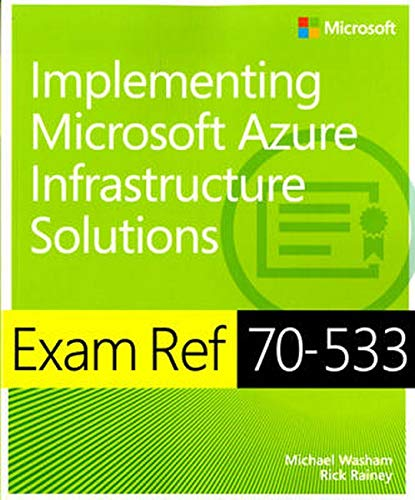 Dmcebook exam ref 70 533 implementing microsoft azure there are some stories that are showed in the book readercan get many real examples that can be great knowledge it will be wonderful fandeluxe Gallery