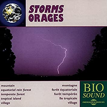 Storms Orages