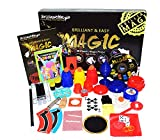 Magic Set Magic Kit for Kids Science Toys for Children Including 25 Classic
