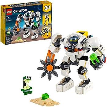 LEGO 31115 Creator Space Mining Mech