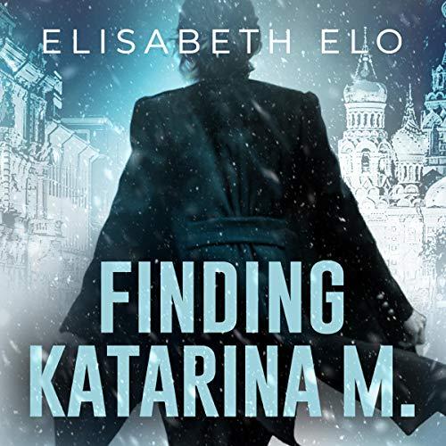 Finding Katarina M. Titelbild