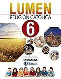 Religión católica Lumen 6 Primaria