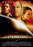 My Little Poster Plakat affiche Armageddon Bruce Willis Von