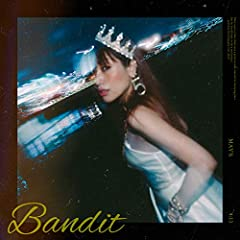 MAY'S「BANDIT (To Be Continued)」のCDジャケット