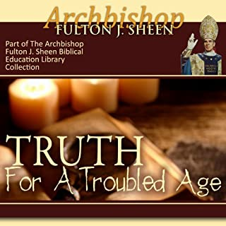 Truth for a Troubled Age cover art