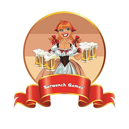 Barwench Ring for Sex Bell Games