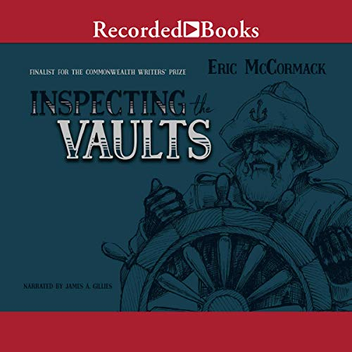 Inspecting the Vaults cover art