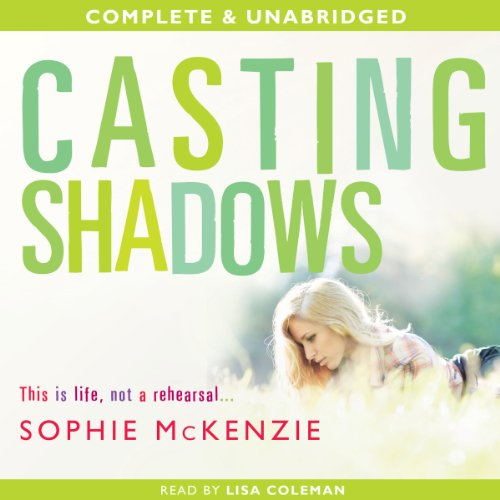Casting Shadows: Falling Fast Book 3 cover art