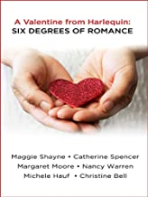 A Valentine from Harlequin: Six Degrees of Romance (English Edition)