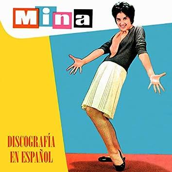 Discografía en Español, Discografia in Spagnolo (Remastered)