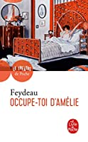 Occupe-Toi D Amelie (Ldp Theatre)