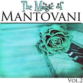 The Magic of Mantovani Vol.2