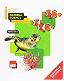 Natural Science 5 Madrid Workbook Learn Together (CC. Naturales Nivel 5)
