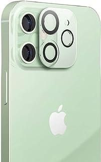 国内正規品 iPhone 12 mini iPhone12 iPhone12 Pro iPhone12 Pro Max C-SUB CORE カメラ専用強化ガラスフィルム ブルカバーカメラレンズ用 (AR20343i12P-m(iPhone 1...