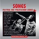 Songs - Festival Des Politischen Liedes