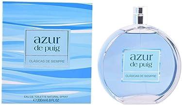 AZUR DE PUIG colonia spray 200 ml
