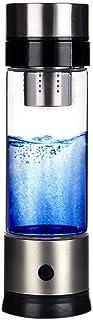 Paul03Daisy Botella De Agua De Hidrógeno,Potente Antioxidante Llénate De Energía,Puedes Disfrutar De Tu Agua Hidrogenada Vayas Donde Vayas -Capacidad