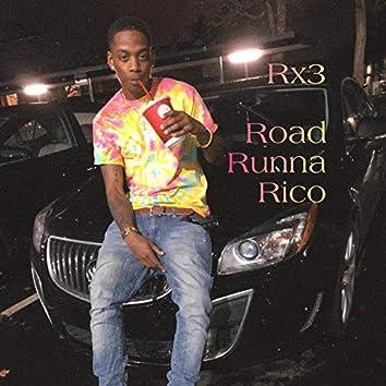 Road Runna Rico (Rx3)