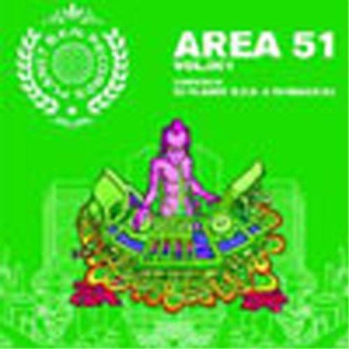 Area 51 Vol.1