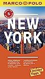 MARCO POLO Reiseführer New York: Reisen mit Insider-Tipps. Inkl. kostenloser Touren-App und Event&News