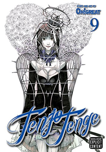TENJO TENGE GN VOL 09 (MR) (C: 1-0-2)