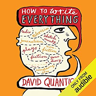 How to Write Everything cover art