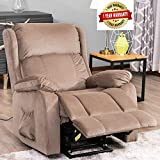 Best Electric Recliners Chairs - Power Lift Chair for Elderly Reclining Chair Sofa Review