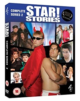 Star Stories - Complete Series 2