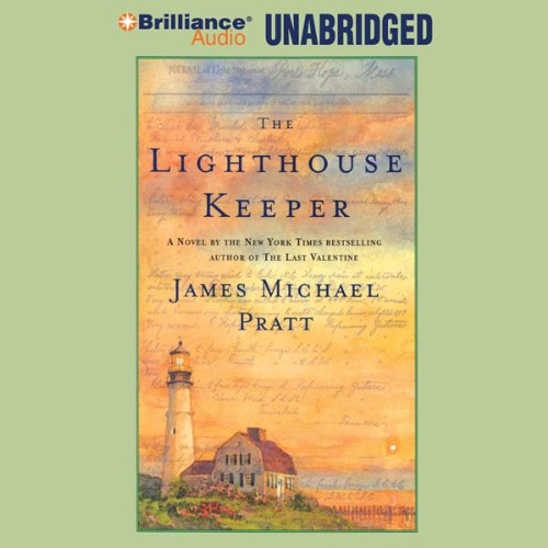 The Lighthouse Keeper cover art