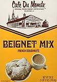 Cafe du Monde Mix Beignet Mix, 28 oz, Pack of 2