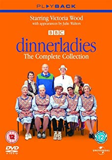 Dinnerladies - The Complete Collection