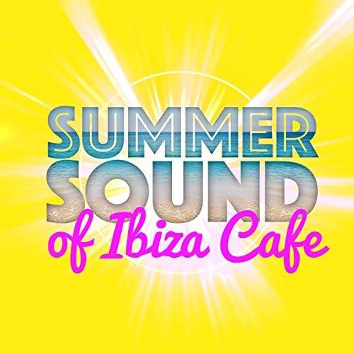 Future Sound Of Ibiza & Sexy Summer Café Ibiza 2011