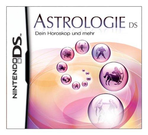Astrologie DS - Dein Horoskop und mehr - [Nintendo DS]