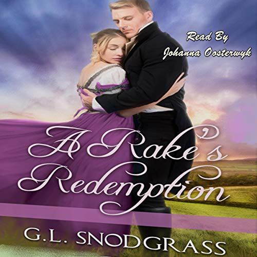 A Rake's Redemption cover art