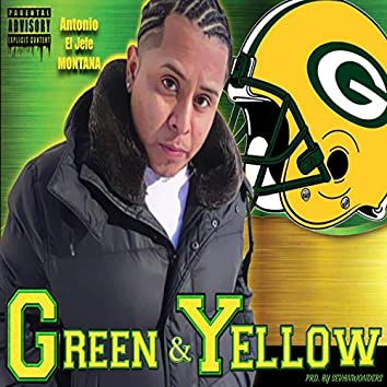 Green & Yellow (feat. Sevanwonders)