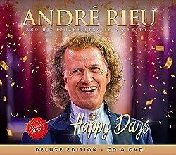 Happy Days [Deluxe][CD/DVD]