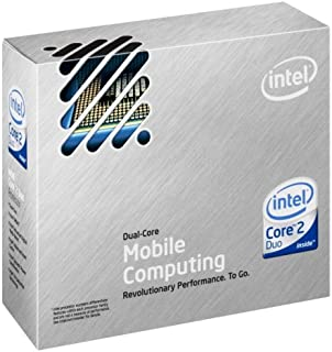 Intel BX80537T7100 Core 2 Duo T7100, 1.80GHZ, 2M, 800MHZ Processor