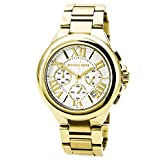 Michael Kors Women's MK5635 Camille Gold Watch
