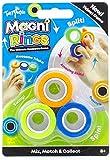 Hunter Price Magni Rings 3 Pack