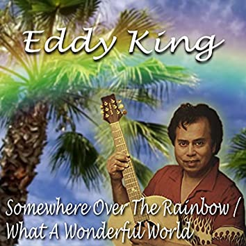 Medley: Somewhere over the Rainbow / What a Wonderful World (Radio Edit)