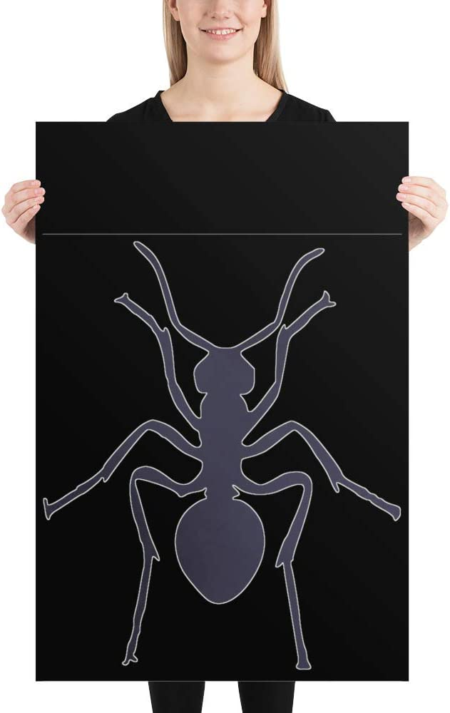 New arrival New York Mall Ant 74 Poster