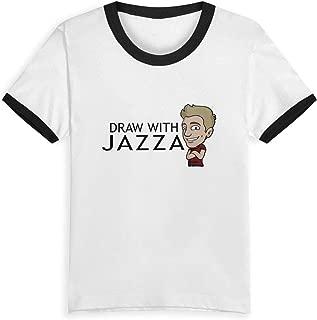 Best jazza t shirts Reviews