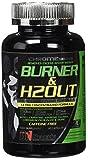 Beverly Nutrition Burner & H2Out Quemador de Grasas - 90 Cápsulas