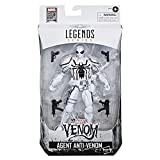 Marvel Classic Legends Series Figura De Acción 15 Cm De Anti-Venom (Hasbro E86095L0)...