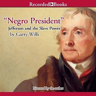 """""""Negro President"""" cover art"""