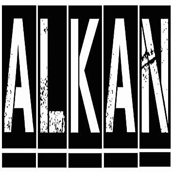 ALKAN EP (#1)