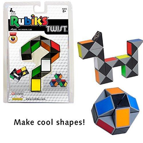 Rubik's Twist Puzzle Cube